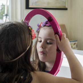 L'exercice du miroir : Magique !