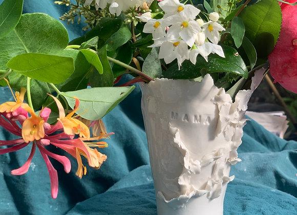 """Vase """"LOVE"""""""