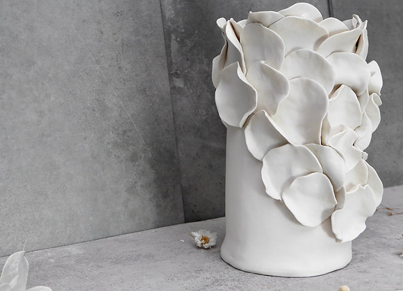 Vase Pastille