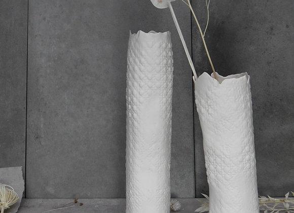 Vase Cannage