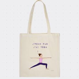 "Sac Yoga  ""Ema"""