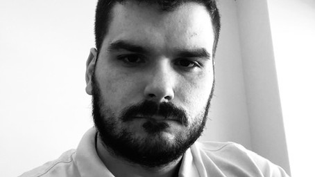 Meet the Contributors: Interview with Edward Kline