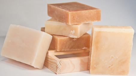 "Plastic Purge: ""The Soap Dilemma"""