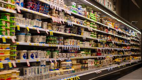 The Plastic Purge: Food Packaging