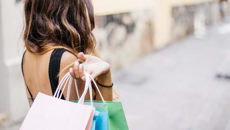 Carbon Footprint of Shopping