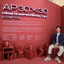 AP Thailand : Home is Empowering you.