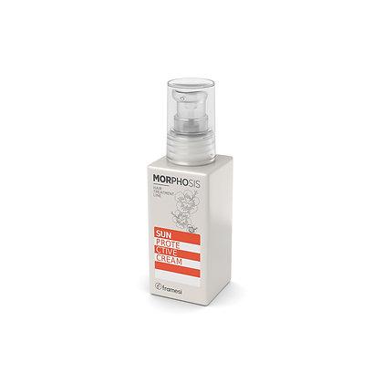 Framesi Morphosis Sun Protective Cream  - 100 ML