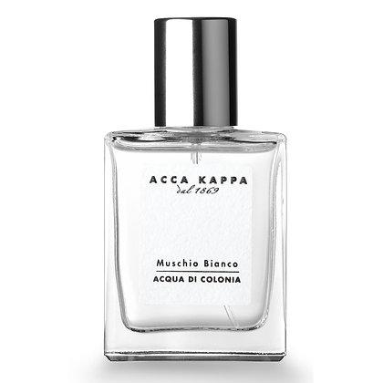 Acca Kappa White Moss Eau de Cologne - 30 ML