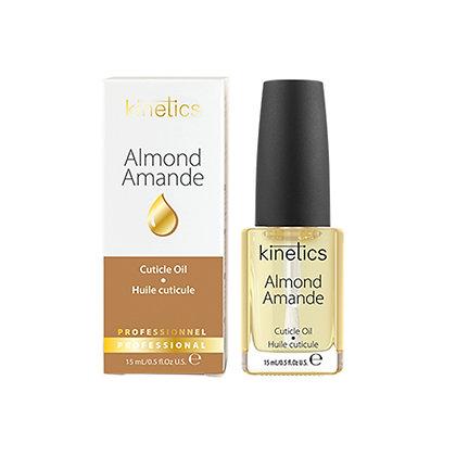 Kinetics Essential Oil Almond   - 15 ML