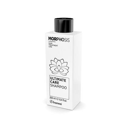 Framesi Morphosis Ultimate Care Shampoo  - 250 ML