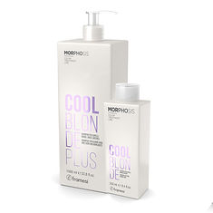 Framesi Morphosis Cool Blonde Shampo