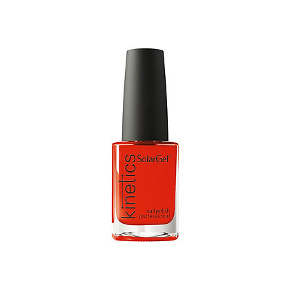 Kinetics SolarGel Polish KindRed #459 - 15 ML