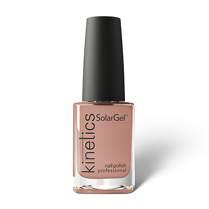 Kinetics SolarGel Polish Nude Different #392 - 15 ML