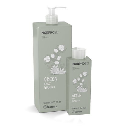 Framesi Morphosis Green Daily Shampoo
