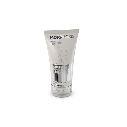 Framesi Morphosis Collagen Hand Cream   - 75 ML