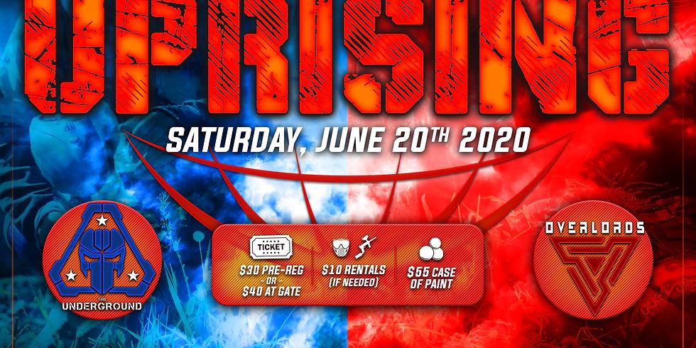 Uprising 2020
