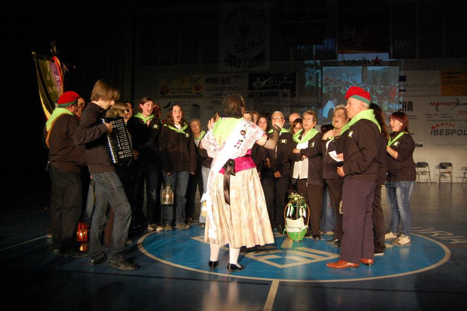 Caramelles 2011