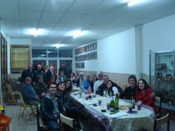 Sopar Nadal 2012
