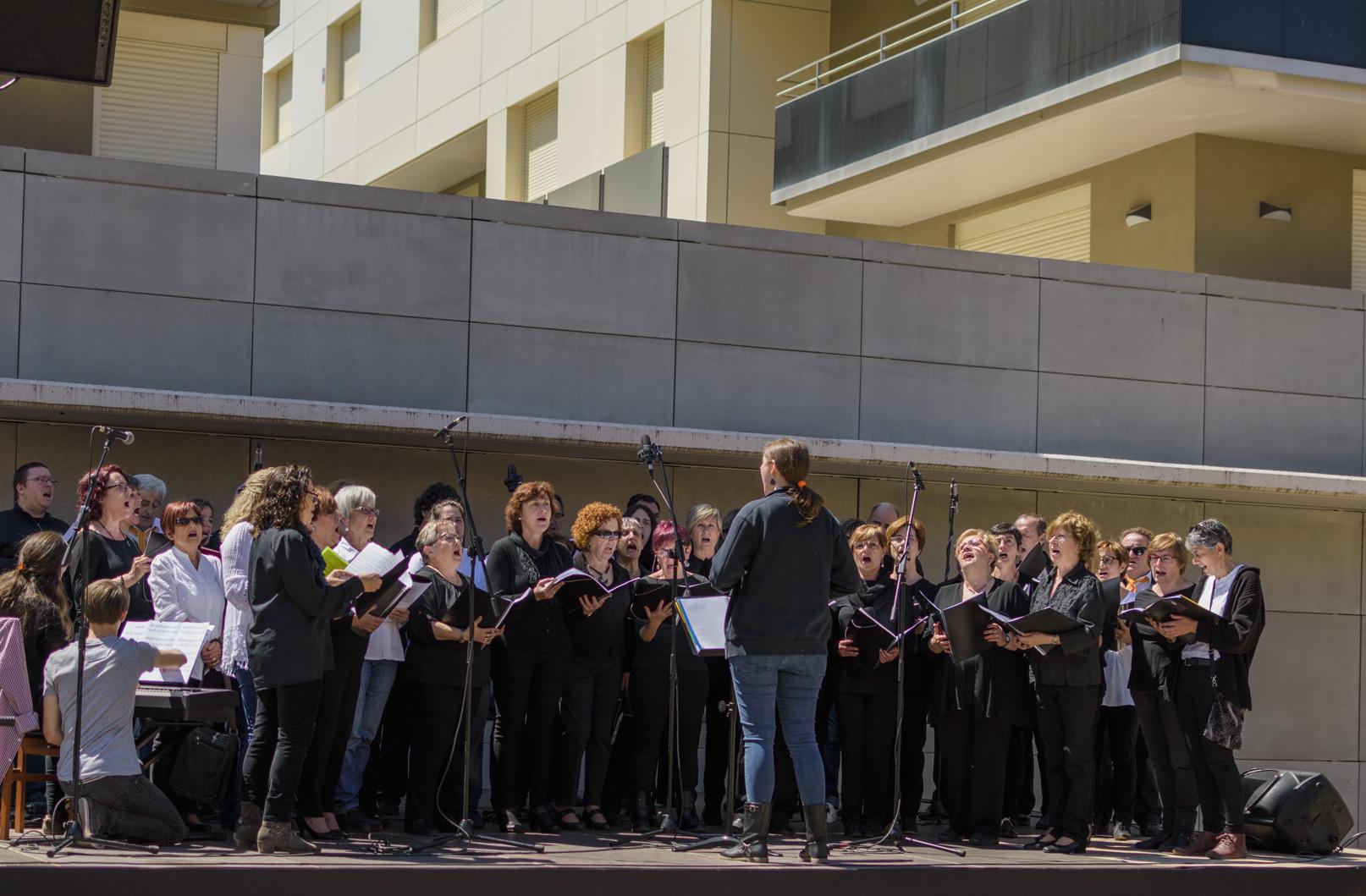 Concert Sant Jordi 2016