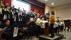 Concert a Sant Joan de Vilatorrada