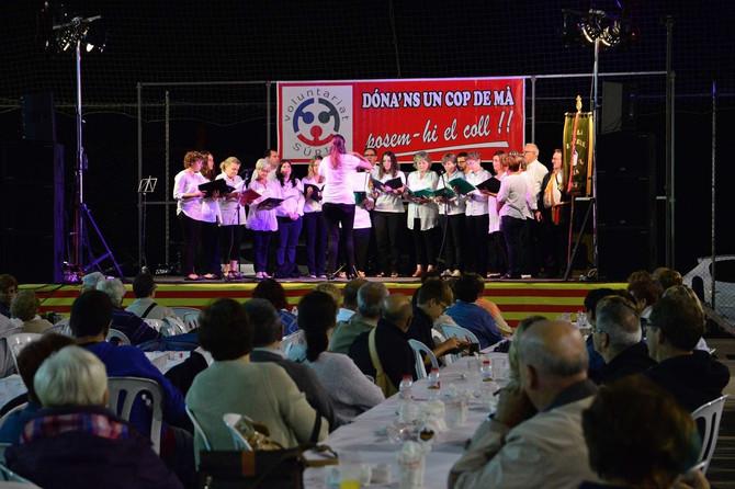3a Festa Solidària de Súria