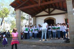 Aplec de Sant Salvador 2015