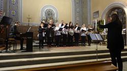 Concert a L'Esquirol