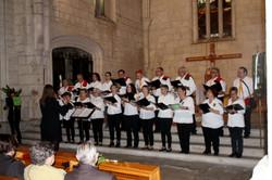 Concert a Vilafranca