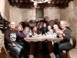 Stage Tot Sants 2019