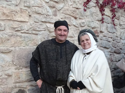 Fira Medieval Súria 2019