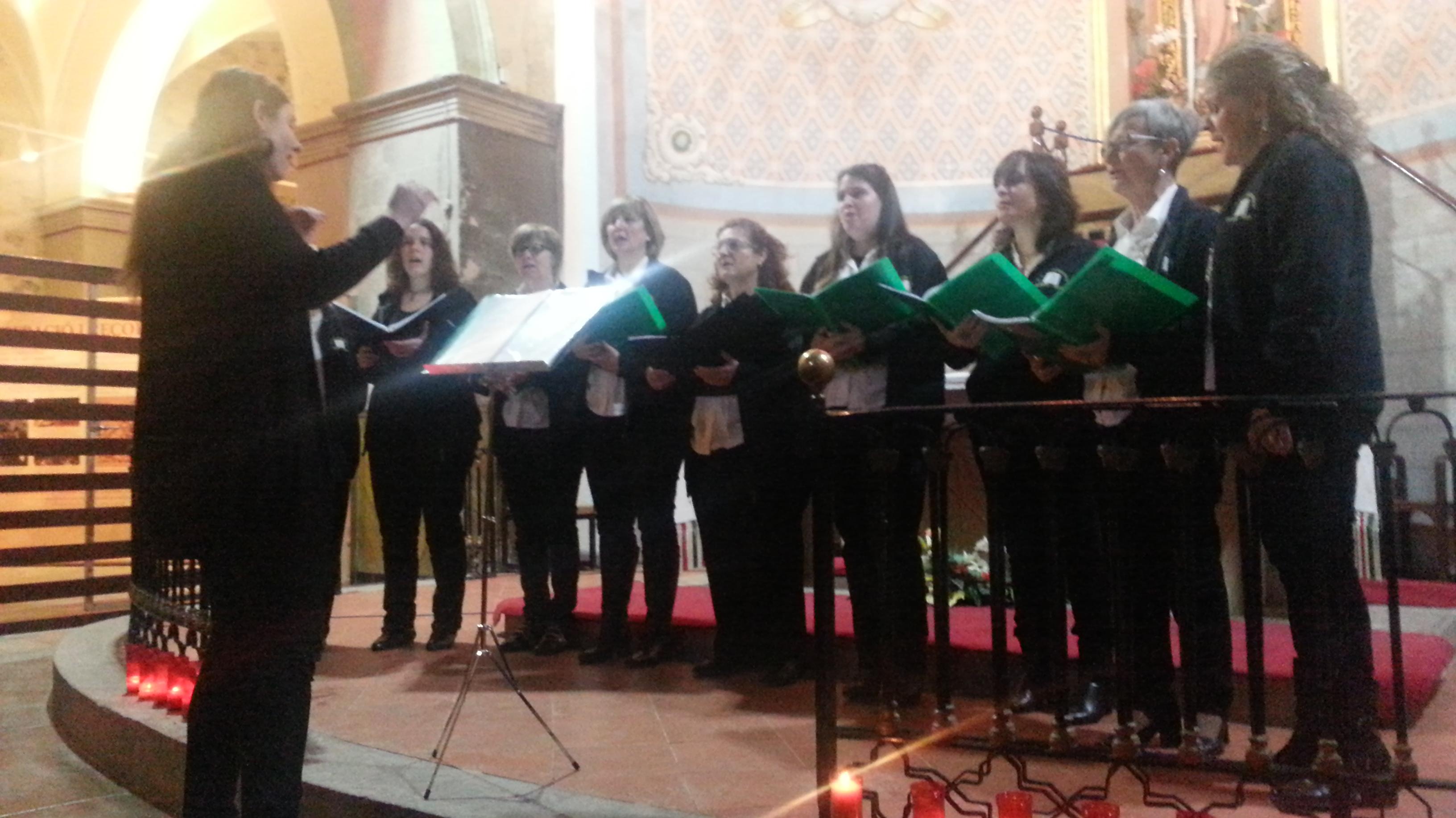 Concert Nadal 2014