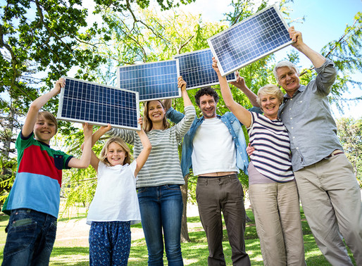 Pennsylvanians Overwhelmingly Favor Legislative Action to Bring Community Solar to Keystone State