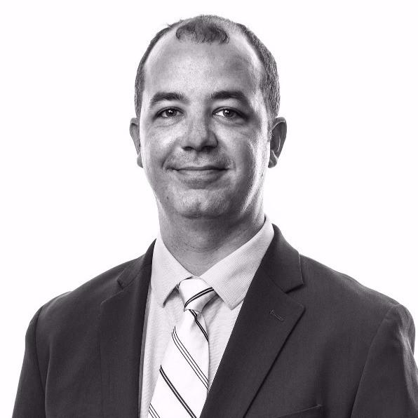 Drew Murren, Associate
