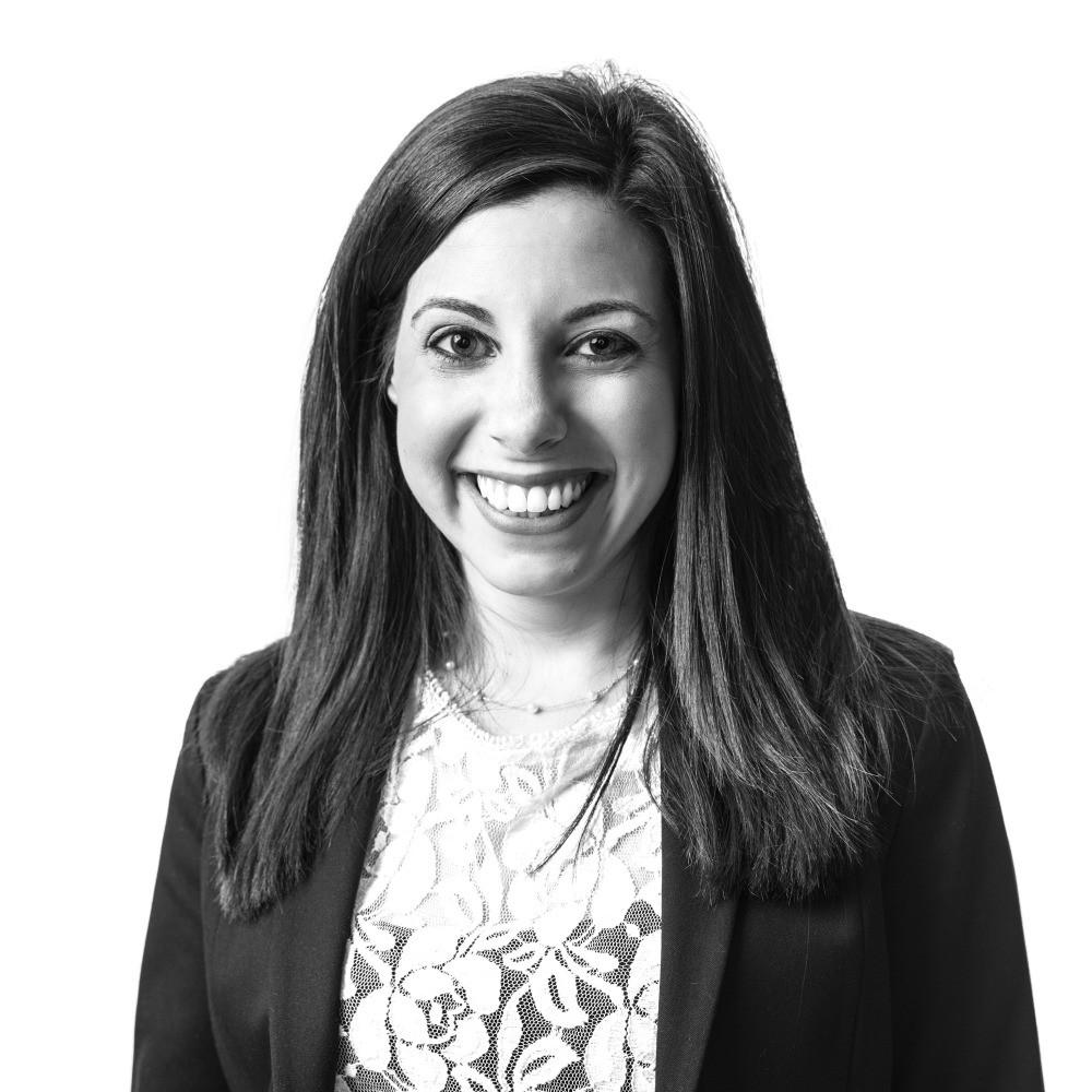 Melissa Sherman, Social Media Manager