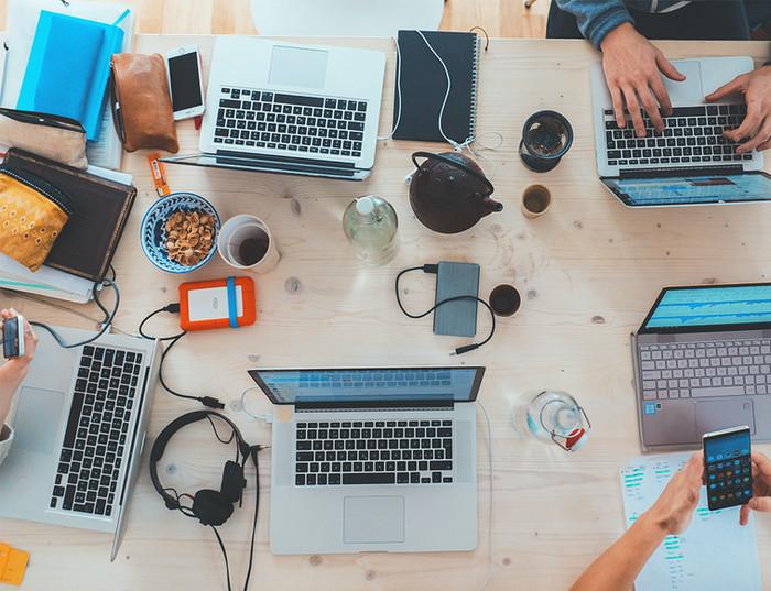 Ceisler's New Digital Team Boasts Expertise, Versatility