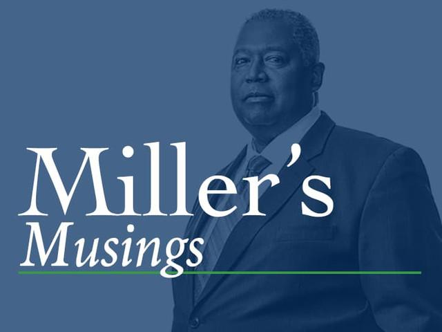 Miller's Musings