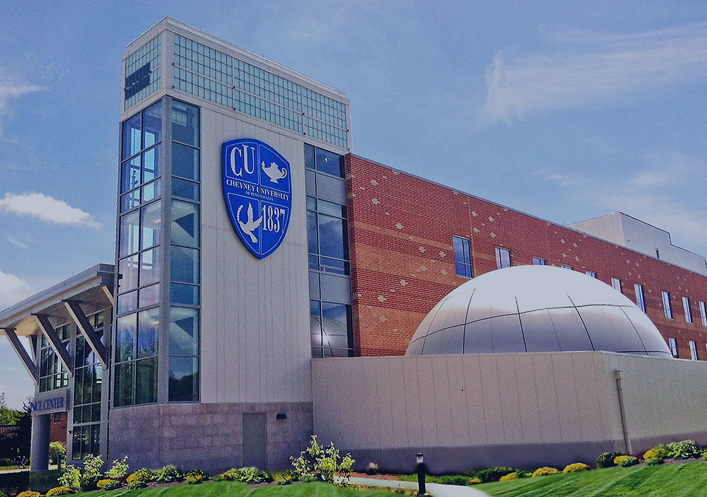 Promoting Cheyney University of Pennsylvania's Recovery