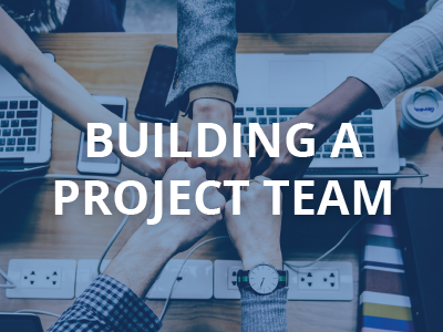 Putting Together the Perfect Work Team