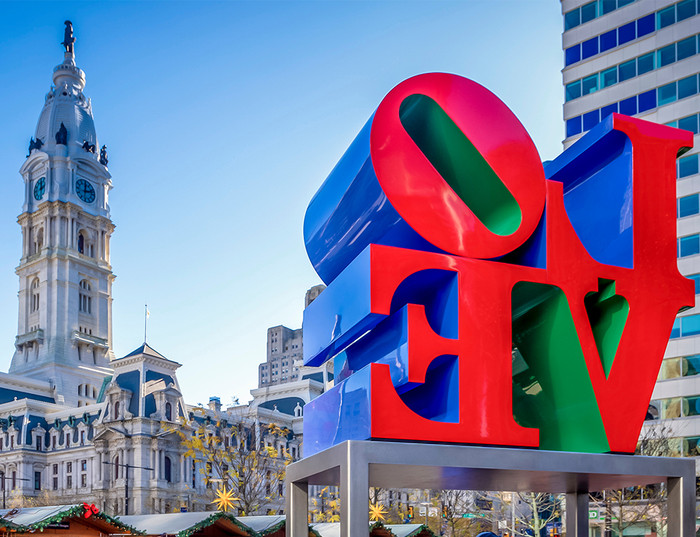 Philadelphia Seeks Civic-Minded Presidential Partner to Move Forward