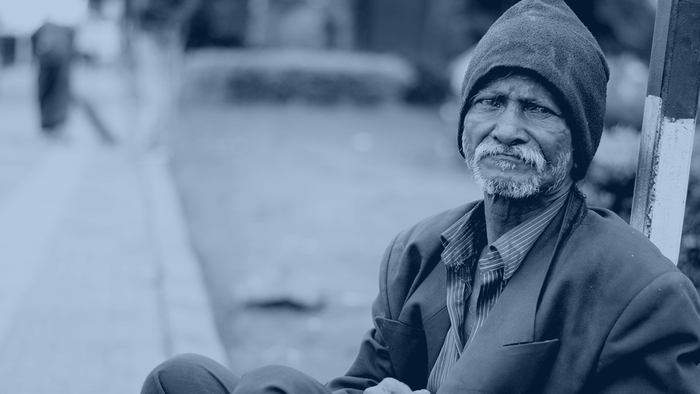 Poverty – That Forgotten Issue