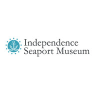 Partner Logos_Independence Seaport Museu