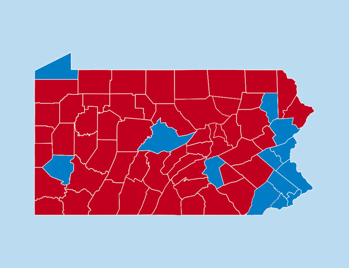 Larry Ceisler Breaks Down PA's Election Results