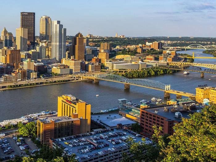 Good Neighbors, Strong Leadership Help Pittsburgh Lead Way
