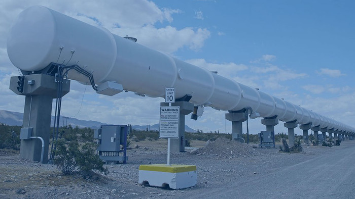 Principal's Perspective - What a Hyperloop Would Mean for Pennsylvania and a Statewide Firm Like Cei