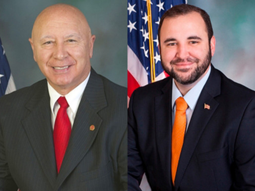 Sen. Mario Scavello and Rep. Aaron Kaufer Speak Out on why Community Solar Would Be an Economic Boon