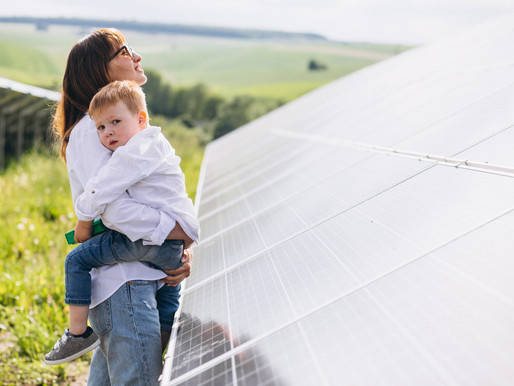 New Poll Shows Bipartisan Support Across PA for Passage of Community Solar Bill