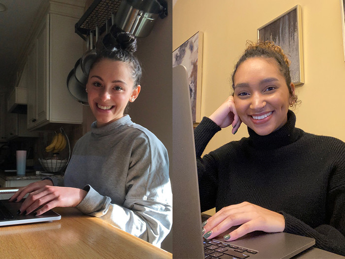 Ceisler's Culture Creates a Positive Experience for Interns – Even When Working Remotely