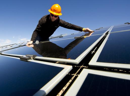 Community Solar Can Expand the Growing Solar Job Market in Pennsylvania