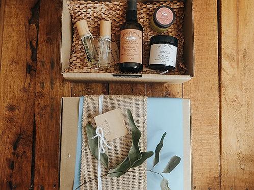 Earth Mumma Gift Pack