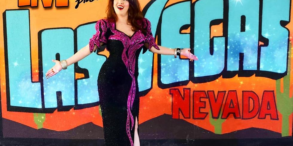 Trudy Carmichael Live From Las Vegas